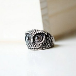 Cute Owl Ring only $1.92 Shipped!
