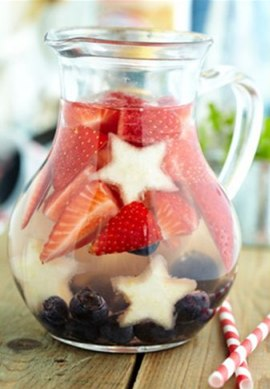 red-white-blue-sangria