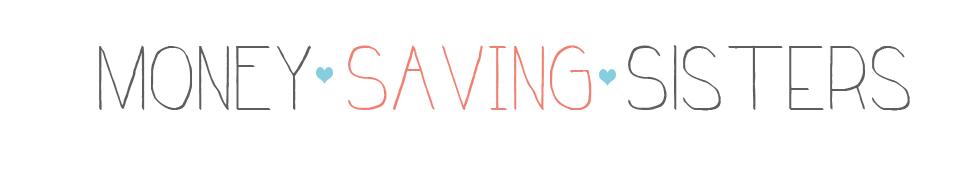 Money Saving Sisters