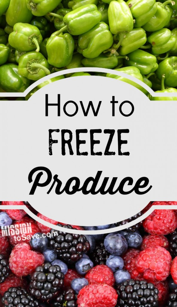 freeze-produce