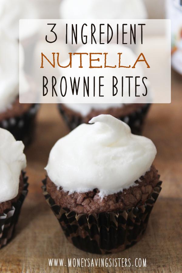 nutella-bites