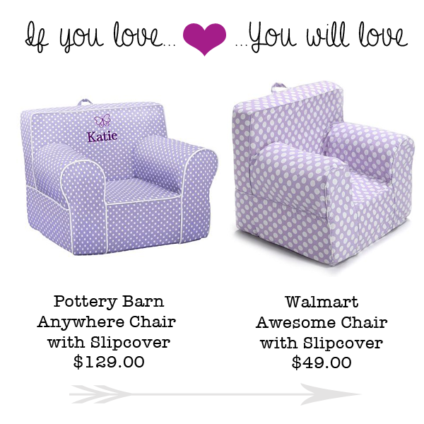 If You Love Pottery Barn S Kids Chair You Will Love