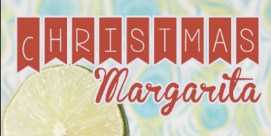Christmas Cocktails: How to Make a Christmas Margarita