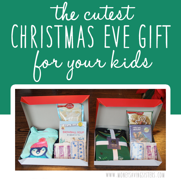 The Most Perfect Christmas Eve Gift For All Ages!