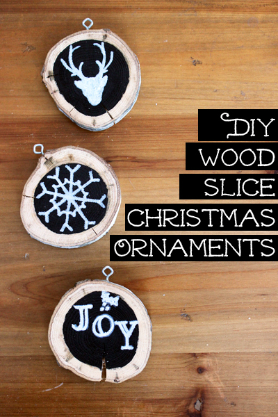 woodslice-ornaments