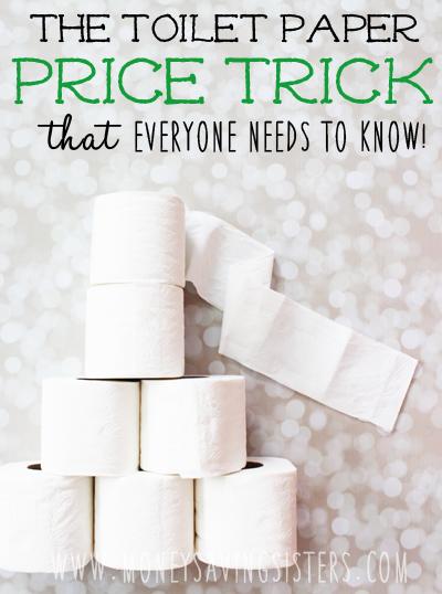 price-trick