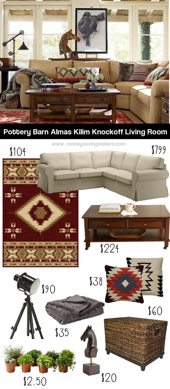 Pottery Barn Almas Kilm1 Png