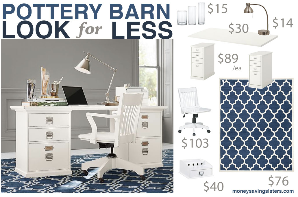 POTTERYBARN Office Wide