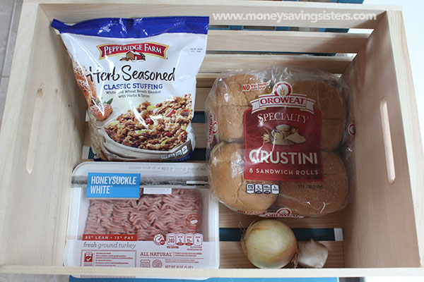 ingredients-for-stuffing
