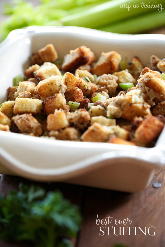 best-stuffing-recipe