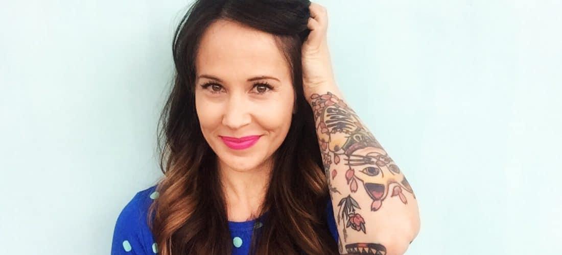 Hi, I'm Chrystie  – An Austin Texas Lularoe Consultant