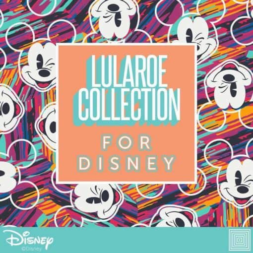 lularoecollectionfordisney