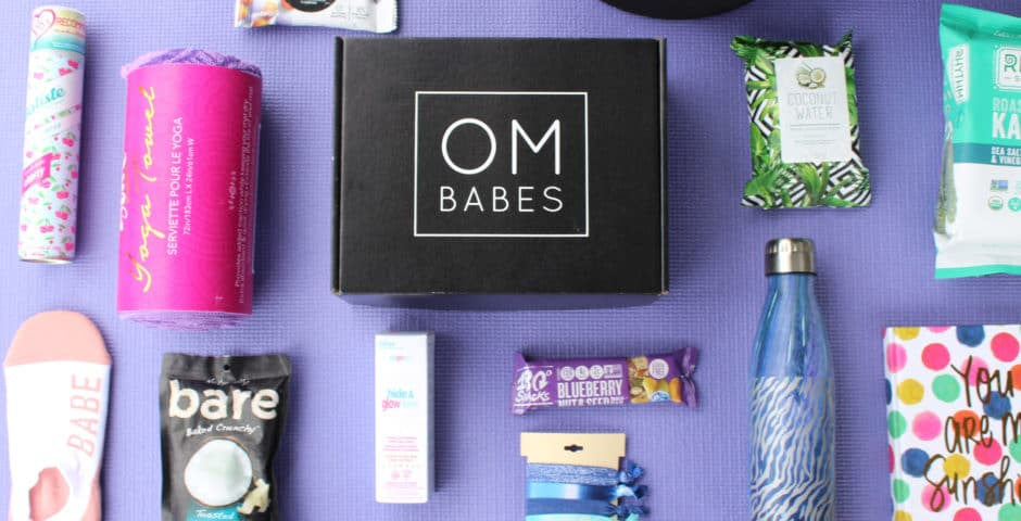 Om Babes Subscription Box